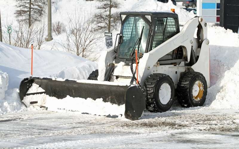 Waukesha Commercial Snow Removal